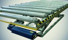 Гидравлическая подъемная платформа СПЭГр-2,0-1,0-2,5*1,5
