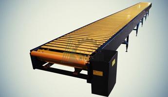 Конвейер пластинчатый КПП-1,5-1,0х5,0-500-0-С-1