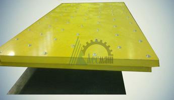 Подъемная платформа СПЭГш-0,6-0,9-2,5*1,4