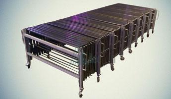 Рольганг-пантограф КРНР 0,5-0,8х3,0(1,7)-1400(±100)-150-300.3/Рс.42