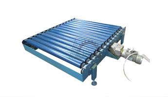 Рольганг приводной КРП 0,1-0,4х3,0-800(±25)-400.3/Рс.76