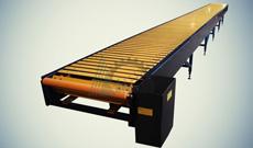 Конвейер пластинчатый легкой серии КПП 0,05-0,4х7,0-500-0-С-1