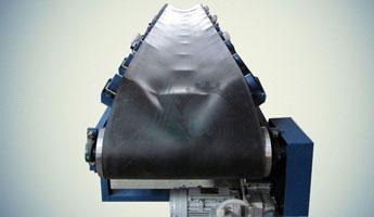 Конвейер ленточный желобчатый КЛЖЗ-0,05-0,65х6,0-0-С-1