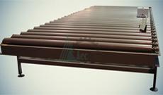 Рольганг приводной КРП 1,0-1,8х14,0-160(±25)-250.3/Рс.127Рс.89